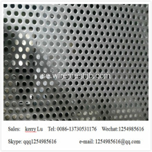 Small Piece Perforated Wire Mesh